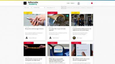 Adformatie Academy